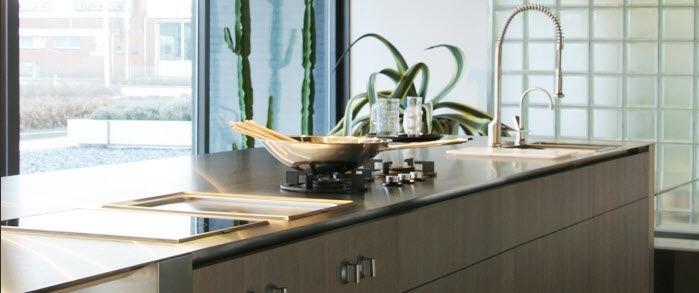 arbeitsplatte aus edelstahl malawa abk innovent abk innovent concepts pinterest van. Black Bedroom Furniture Sets. Home Design Ideas