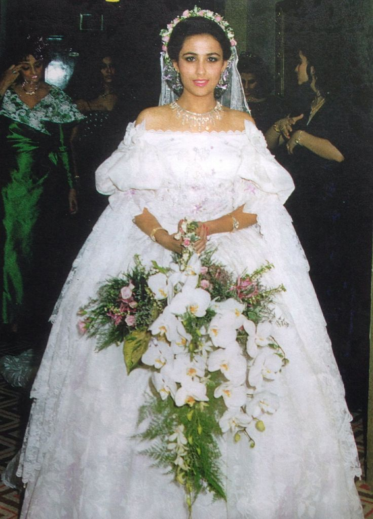 Bridal Gowns Kuwait : Another view of louise hamlin wrights lilac and mother