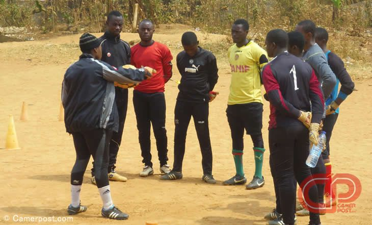 Football: Une femme entraineur en Ligue1 camerounaise | camerpost.com