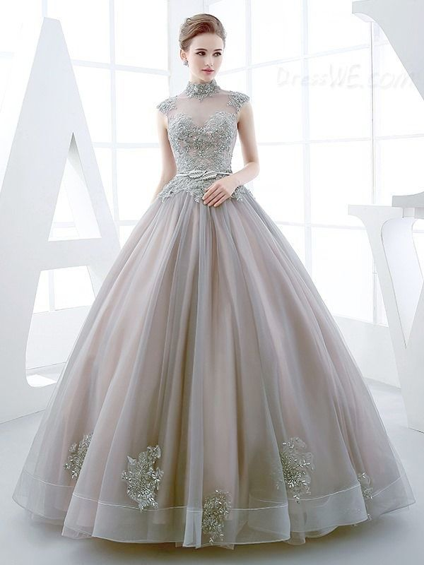 Ball Gown Knee Length Floor Length Dress For Wedding Guest. Excellent...  Homecoming Gowns Near Me!!! cb59ff976a36