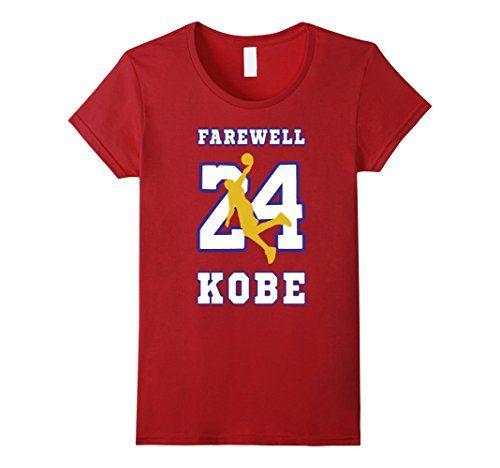 KOBE BRYANT T-SHIRT - http://weheartlakers.com/lakers-shirts/kobe-bryant-t-shirt