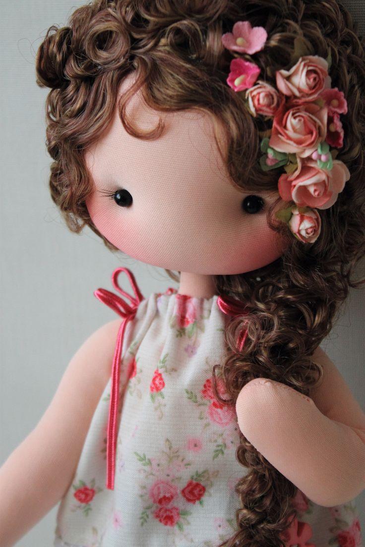 Jardinera Fidelina Soul & Heart www.facebook.com/fidelinadolls