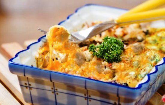 Рецепты пельменей в духовке с сыром, майонезом и другими продуктами,