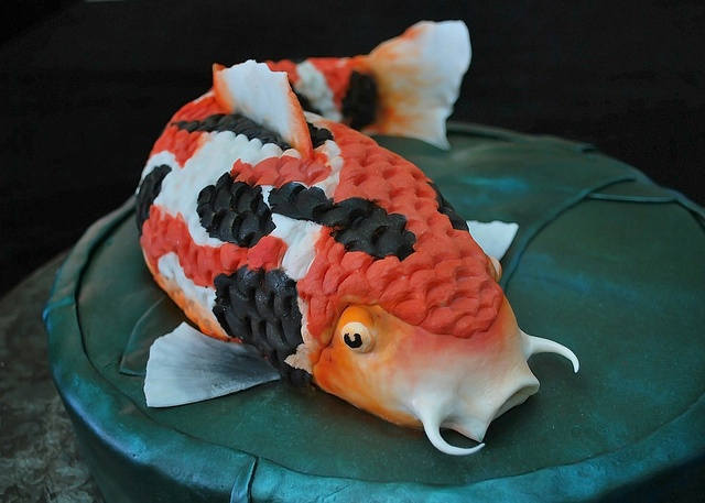 1000 images about koi carp on pinterest japanese koi for Koi pool blackpool