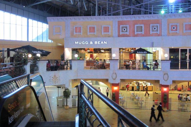 gamecity mall in gaborone - Google Search
