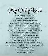AhhrClub: Best Love Poems