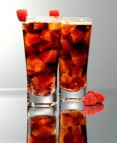 PB&J Vodka Cocktails