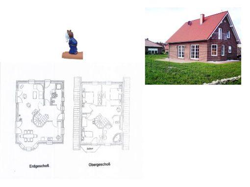 Ferienhaus Sternkieker Greetsiel Ferienwohnung Ostfriesland - Galerie