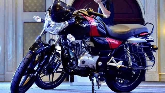"Bajaj Auto to launch an all-new bike- ""V"" on Feb 1: Video and Other details inside. Bajaj V Bike made of INS Vikrant's metal, Launch on February 1, 2016. http://bikeportal.in/newbikes/bajaj/v/"