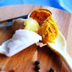 Fresh Turmeric Paste - Allrecipes.com