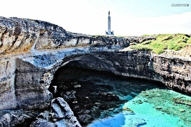 Grotta della Poesia - Roca