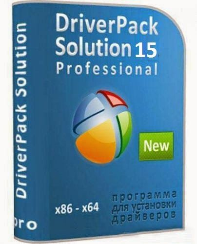 Driverpack Solution 15 Free Download | Free download in 2019