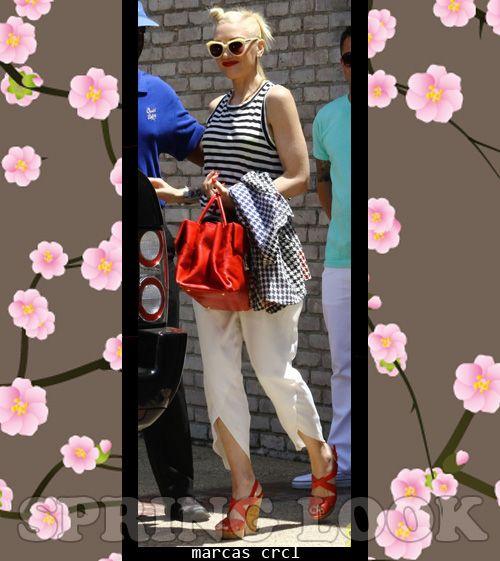 Gwen Stefani #GwenStefani