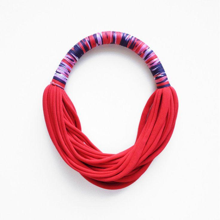 M s de 1000 ideas sobre collares hechos a mano en for Hecho a mano
