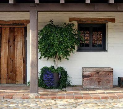 Decoracion de casas rusticas buscar con google - Decoracion de casas rusticas ...