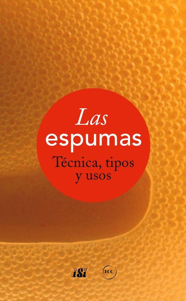 Espumas el bulli [ebook] [spanish]
