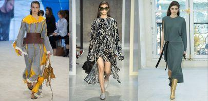 Primavera / Estate 2017 moda Guida Tendenze   British Vogue