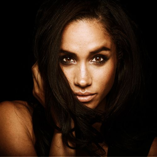 Meghan Markle - could she be Jules? Vance's rock chick??