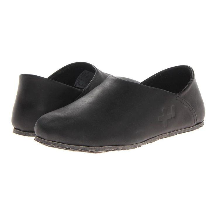 OTZ Women's 300GMS Leather Clogs & Mules
