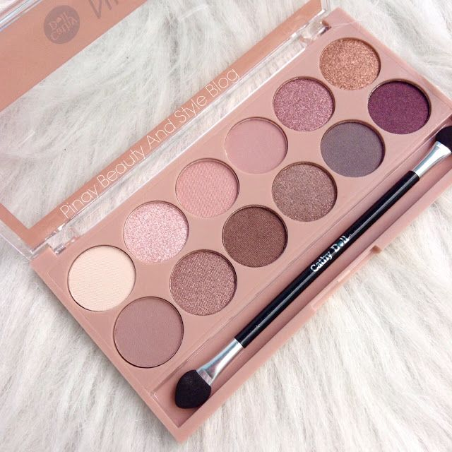 93 Best Pink Palette Images On Pinterest: 25+ Best Ideas About Champagne Eyeshadow On Pinterest
