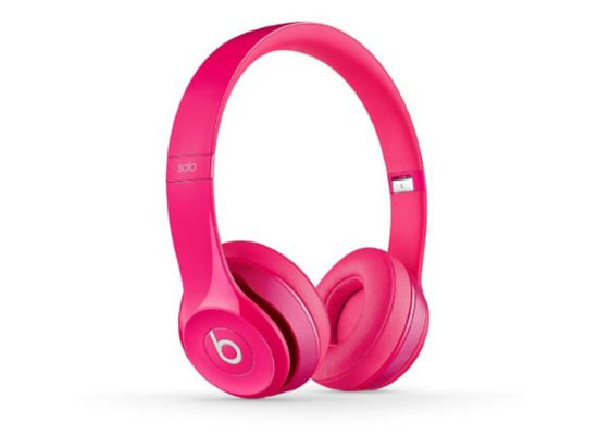 Gifts to Give: Beats Solo 2.0 On-Ear Headphones