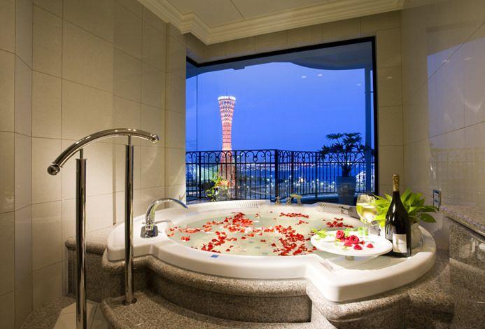 ホテル ラ・スイート神戸ハーバーランド / 兵庫県 神戸・有馬・明石 10