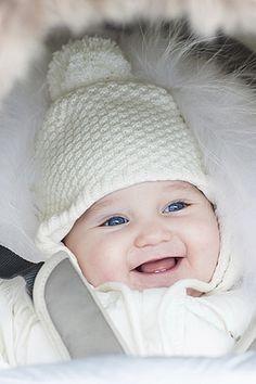 Baby im Winter anziehen? Mit der richtigen Winterkleidung fürs Baby ...