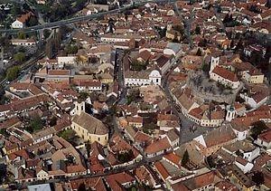 Szentendre-  Hungary