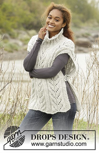 Ravelry: 173-46 Come Winter pattern by DROPS design