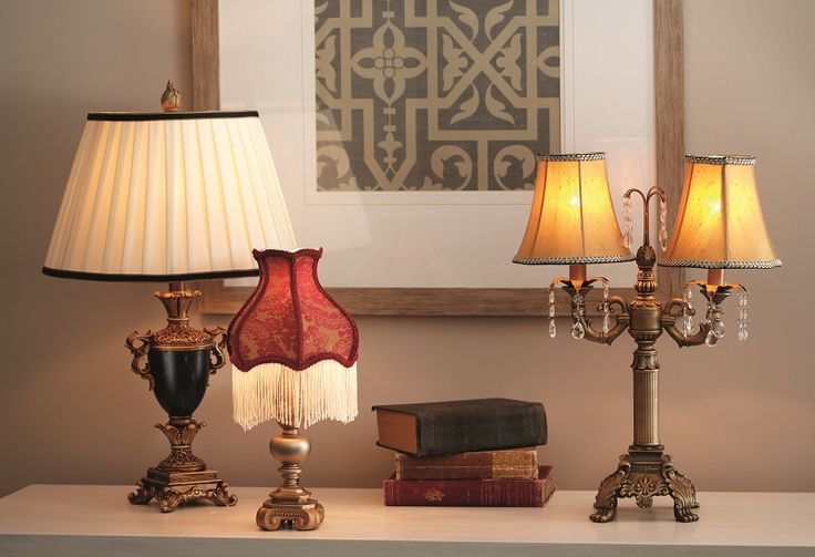 58 Best Victorian Lamp Shades Images On Pinterest