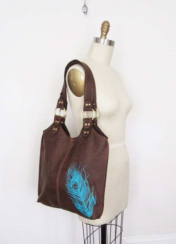 Bella's Peacock bagPeacocks Bags Mi, 175 00, Bags Large, Style, Leather Peacocks, Kristen Stewart, Amazing Bags, Summer Bags, Leather Bags