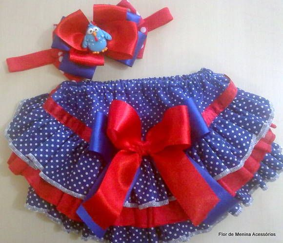 Conjunto Tapa Fralda Galinha Pintadinha | Flor de  Menina acessórios Baby | 30447D - Elo7