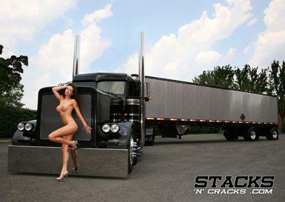 Nude Trucks 89