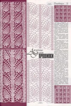 Pineapple Crochet Pattern