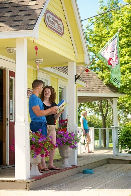 Ask the friendly people of Baddeck for their recommendations! #capebreton #baddeck #localsknow  http://www.cbisland.com/experiences/culture-and-heritage/culture-of-our-people