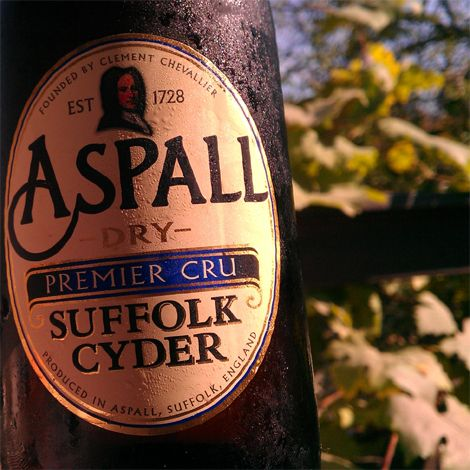 Aspall Dry Premier Cru Suffolk Cyder