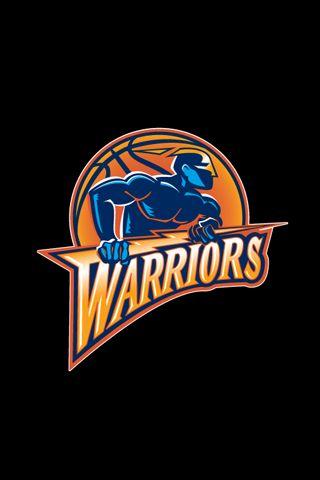 Golden State Warriors Logo Golden State Warriors Black