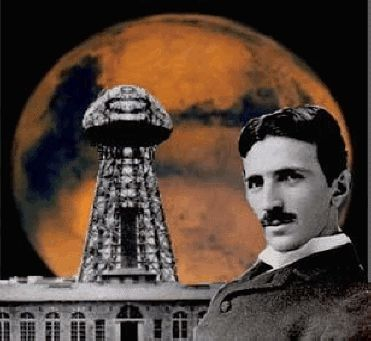 """Romania Megalitica: Nikola Tesla : """"Totul este Lumina"""". 'Există suficientă electricitate pentru ca Pământul să devină al doilea Soare!'"""