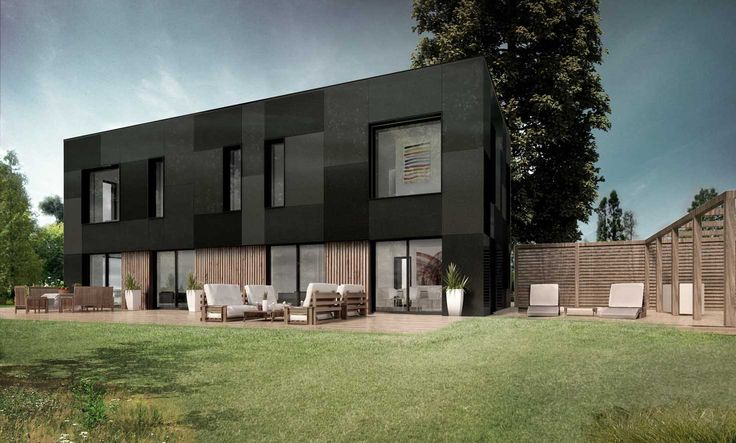 House in Poland, Gdynia_view 04