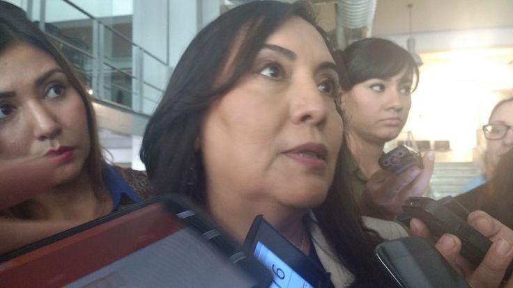 <p>Chihuahua, Chih.- La Secretaria de Desarrollo Urbano y Ecología, Cecilia Olage, indicó que la remediación de la contaminación