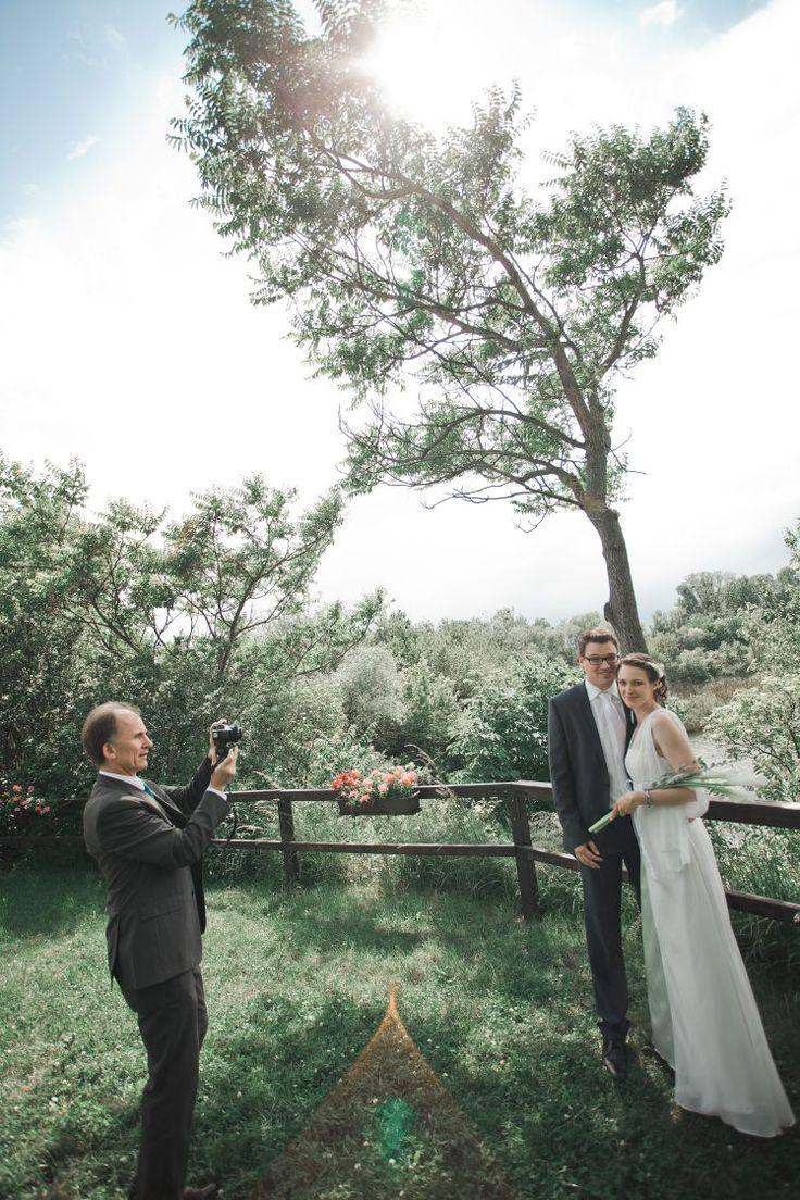 Hochzeit in Das Chadim Wien
