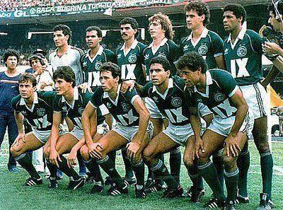 Guarani 1987