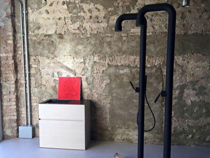 Soluzioni bagno ~ Best itlas progetto bagno mm images powder room