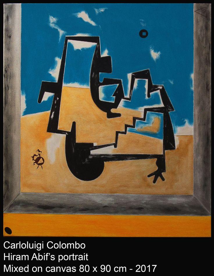 Carloluigi Colombo,art,painting,bible,holy,Riolo Terme, Italy,Italian,esorinism, operative freemasonry, acrylic, Salomon temple, Hiram, God