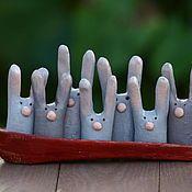 Магазин мастера Тюльнева Ирина: статуэтки, кружки и чашки, игрушки животные, сервизы, чайные пары, экстерьер и дача