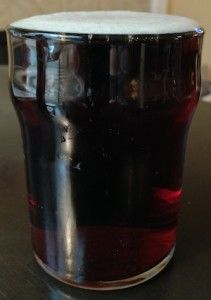 Dark English Mild HomeBrew Recipe. All Grain English Mild Recipe. HomeBrew recipe for a Dark English Mild Ale. Smooth and flavorful session-style British Ale with notes of dark caramel, chocolate, and earthy hops.