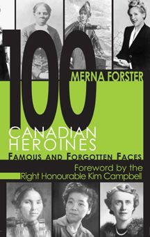 Heroines.ca  A Guide to Women in Canadian History