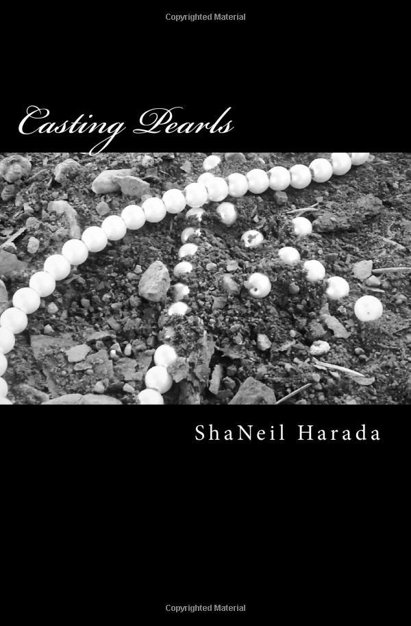 Casting Pearls (9781478182252) ShaNeil Harada