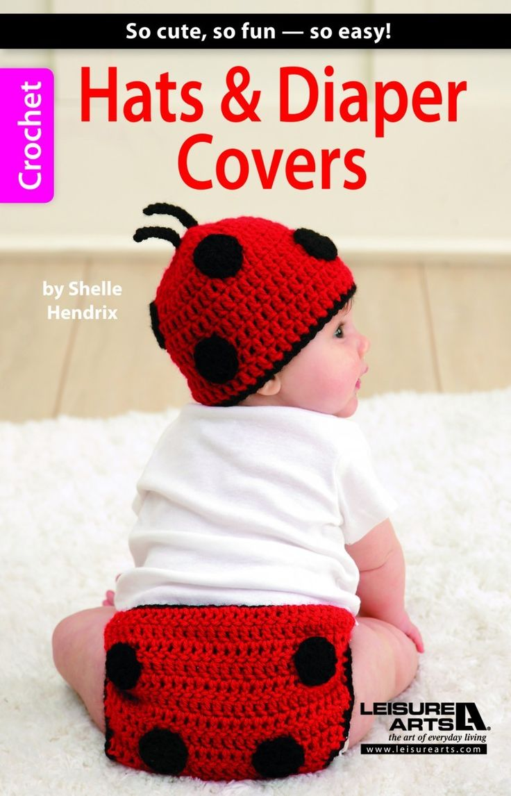 90 best crochet baby sets images on pinterest alabama football leisure arts hats and diaper covers baby will be cute as a bug or a bunny a chick a puppy or a giraffe in these five whimsical play sets crocheted using bankloansurffo Gallery
