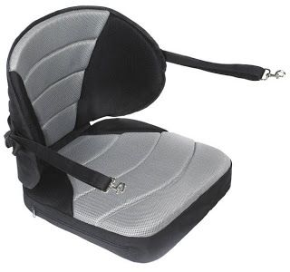 Different Types of Seats for Kayak Fishing : There are several types of kayaking seats in the markets that have been specially designed to fit the needs of kayak fishing enthusiasts. Adding a specially designed fishing seat is a simple and easy way of customizing a kayak for fishing or angling.   http://www.comfykayak.com